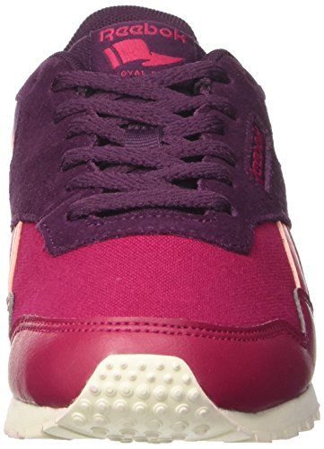 Manic Pacific Shoes C Reebok Purple Trail Craze Cherry Rosa Pink Bd5613 Running Pink Women's ZZ6q40