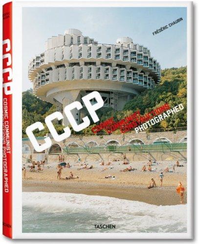 Descargar Libro Cccp. Ediz. Italiana, Spagnola E Portoghese Frédéric Chaubin