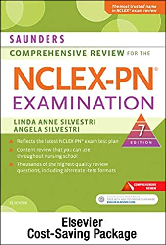 Nclex Review Ebook