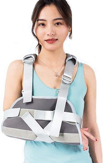 dolor en el brazo izquierdo en mujeres