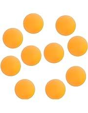 VORCOOL 10PCS 40MM Ping Pong Bälle für Das Training