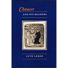 Chaucer and His Readers: Imagining the Author in Late-Medieval England