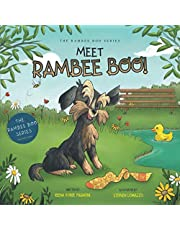 MEET RAMBEE BOO! (THE RAMBEE BOO SERIES)
