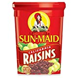Sun-Maid California Raisins 500g - Pack of 2