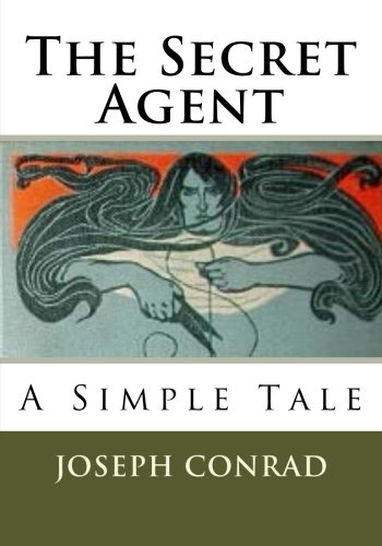 Download The Secret Agent A Simple Tale Joseph Conrad Book Pdf