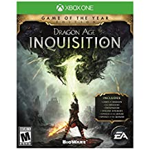 Dragon Age Inquisition - Game of the Year Edition - Xbox One