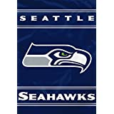 NFL 2-Sided 28-by-40-Inch House Banner