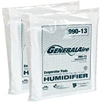 Heating, Cooling & Air GeneralAire 990-13 - Humidifier Water Panel (2-Pack)