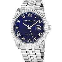 Men's 599G.03 Symphony Regent Coronet Stainless Steel Watch