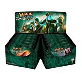 Magic the Gathering Conspiracy Booster Box (36 Packs) Sealed - English
