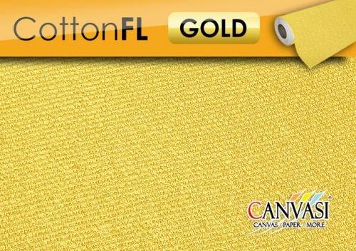 Gold COTTON COTTON COTTON - XXL - Bespannte Keilrahmen Größe 165x260cm  B01BMX97SE | New Listing  da0c01