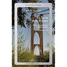 La Syrie et la France