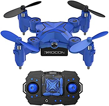 Drogon Scouter Mini Spinning Drone for Kids