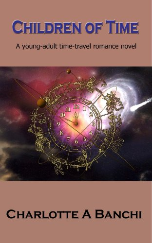 Booklist: Time Travel Reads for Teens