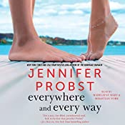 Everywhere and Every Way: The Billionaire Builders, Book 1 | Jennifer Probst