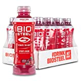 BioSteel Sports Sugar Free Sports Drink, Mixed Berry, 12 Count