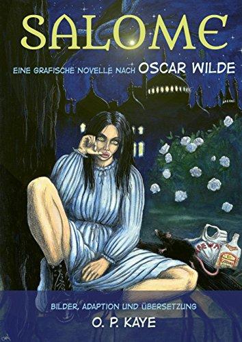Salome  [Wilde, Oscar - Kaye, O P] (Tapa Blanda)