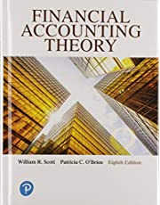 Financial Accounting Theory (8th Edition)
