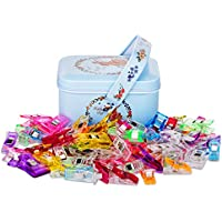Quilting Clips and Wonder Clips,Sewing Clips Pack of...