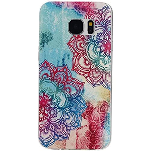 SAMSUNG S7 Case, LEMY JOURNEY SHOP,S7 Soft TPU Case, [Anti-Fall, Anti-Scratch ] Sturdy TPU Gel Phone Case Cover with Protection Rubber Back Sales