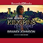 Cleveland: Carl Weber's Kingpins | Brandi Johnson