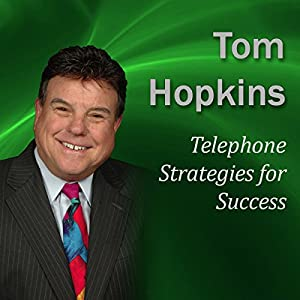 Telephone Strategies for Success Audiobook