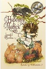 Hapenny Magick by Jennifer Carson (2014-04-15)