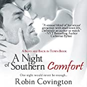 A Night of Southern Comfort | Robin Covington