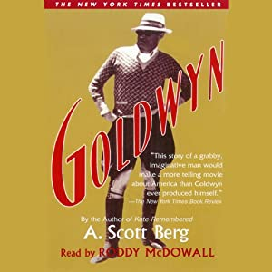 Goldwyn Audiobook