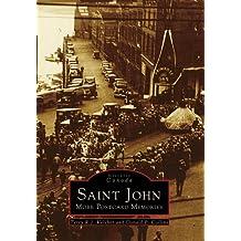 Saint John: More Postcard Memories