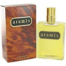 Aramis for Men Eau De Toilette Splash  8.1 Ounce