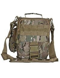 Fox Outdoor Products Modular 3-Way Field Activity Bag, Multicam