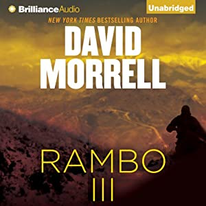 Rambo III Audiobook