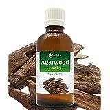 Agarwood (Aloes Wood or Ood) Fragrance Oil 15ML