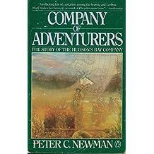 Company Of Adventures