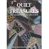 Quilt Treasures: The Quilters' Guild Heritage Search