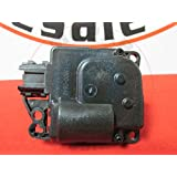 Genuine Chrysler 68018109AA Air Conditioning and Heater Actuator