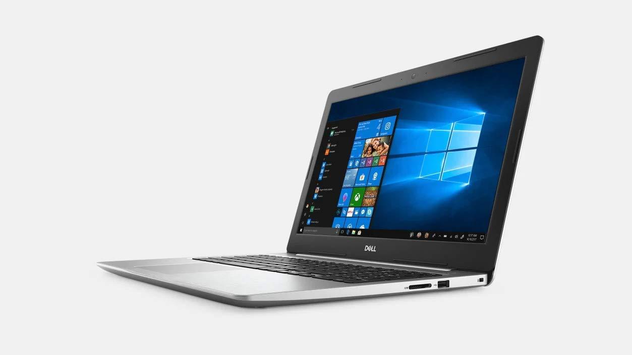 "Newest Dell Inspiron 15 5000 15.6"" Full HD Touchscreen (1920x1080) Premium Business Laptop - 8th Gen Intel Quad-Core i5-8250U, 8GB DDR4, 1TB HDD, HDMI, Wi-Fi AC, Ethernet RJ-45, Windows 10 2"