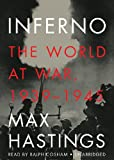 download ebook inferno: the world at war, 1939-1945 (part 1 of 2)(library edition) pdf epub