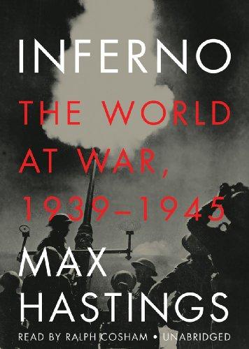 inferno world at war - 6