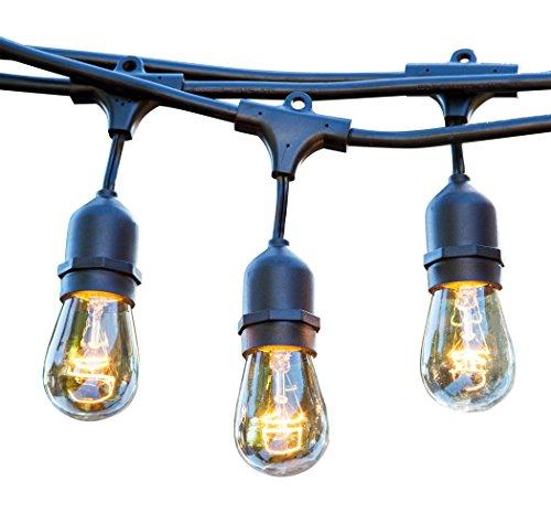Hanging Deck Lights