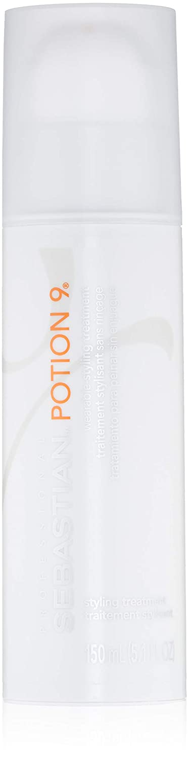 Sebastian Professional Potion # 9 Wearable Styling Treatment for Unisex-5.1-Ounce 81098889