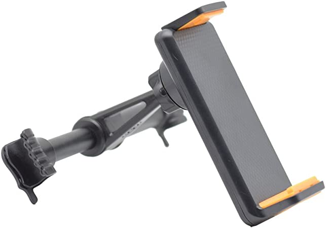 Soporte Universal de Coche para Tablet de 4 a 11 Pulgadas siwetg