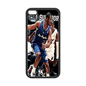 """Chris Paul (clippers)Posters phone Case Cove For Apple Iphone6/Plus5.5"""" screen Cases FANS4846767"""