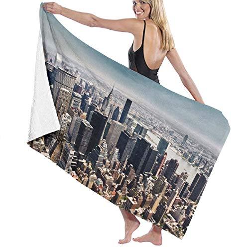 (DWN Bath Towels Wall Street 32