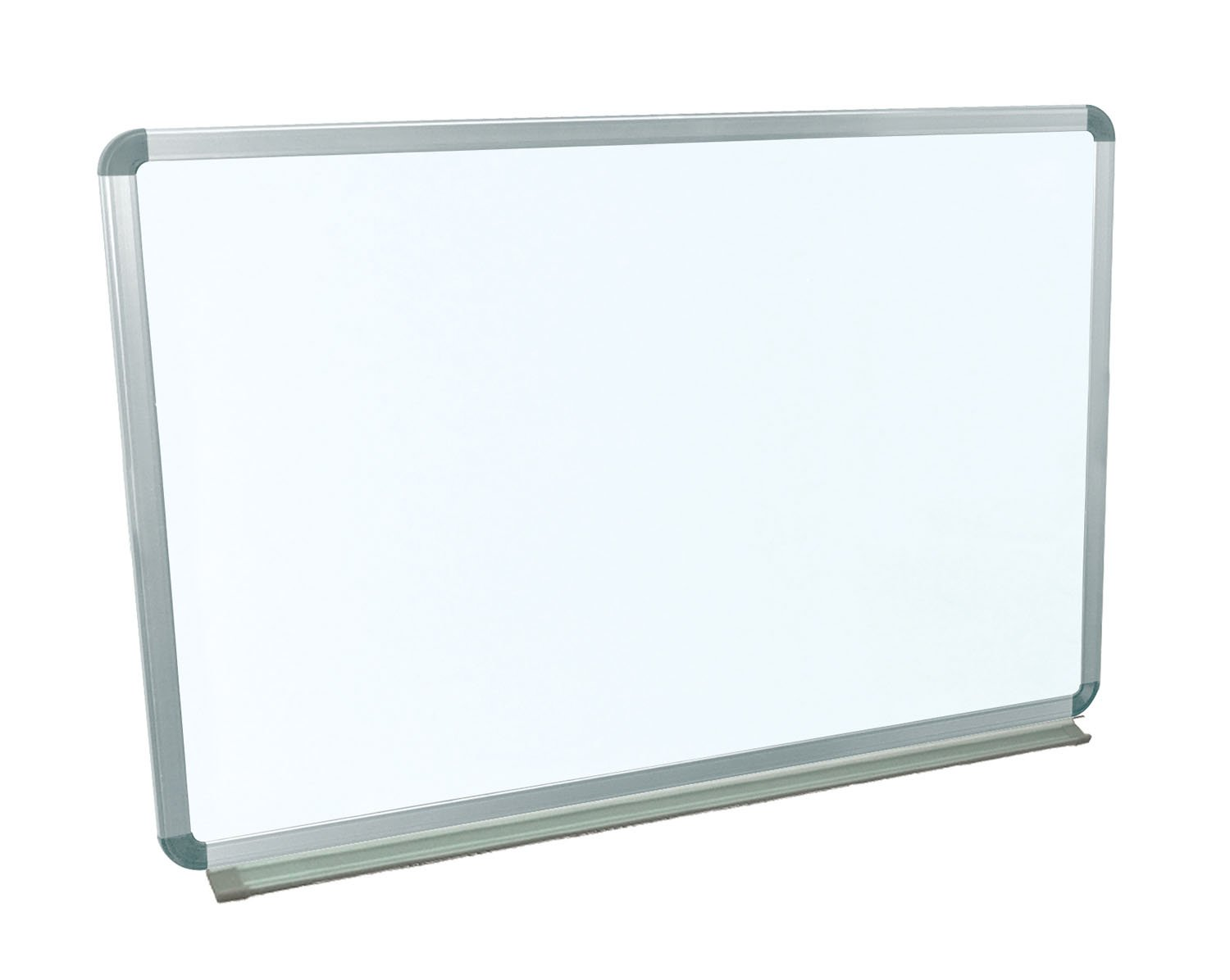 Luxor 36'' x 24'' Wall Mounted Magnetic Whiteboard