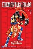 EREMENTAR GERADE Vol. 7 (Shonen Manga)