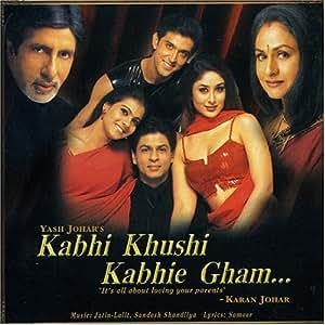 Kabhi Khushi Kabhie Gham...: Jatin Lalit, Sandesh