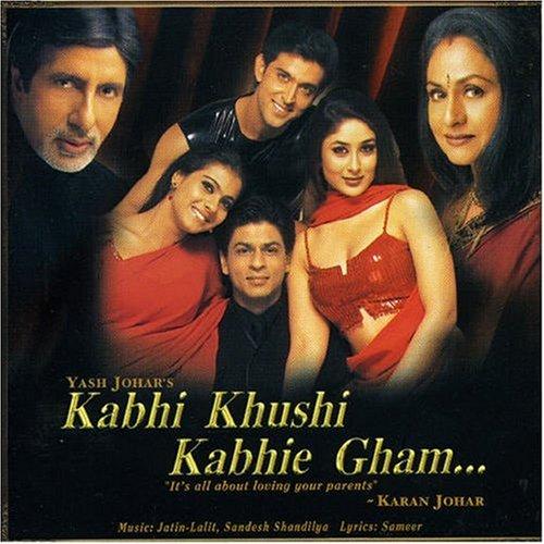 Kabhi khushi kabhi gham mp3 songs free download zip experienceseven.