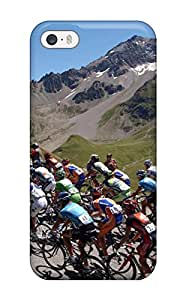 Tom Lambert Zito's Shop New Style Hot Tpu Cover Case For Iphone/ 5/5s Case Cover Skin - Le Tour De France 2167908K69041510